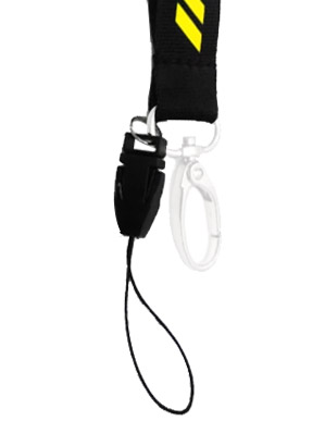 Lanyard with Cellphone String