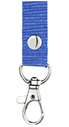 Lanyard with Metal Nail