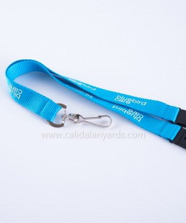 blue 15mm silk_screen_ printed polyester lanyard with double safety breakaway_m2